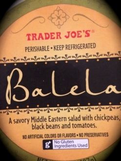 Trader Joe's Balela
