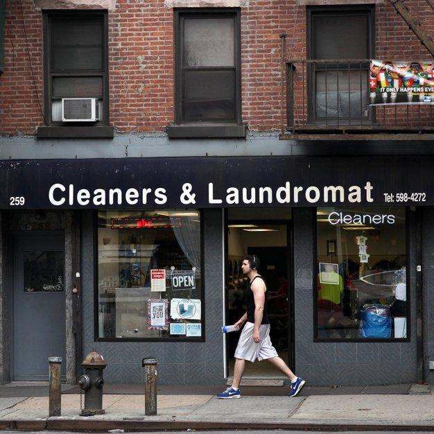 ABC Cleaners
